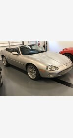 2000 Jaguar XK8 Convertible for sale 101216841