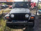 2000 Jeep Wrangler for sale 101544666