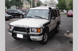 2000 Land Rover Other Land Rover Models for sale 101346091