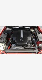 2000 Mercedes-Benz SL500 for sale 101289462