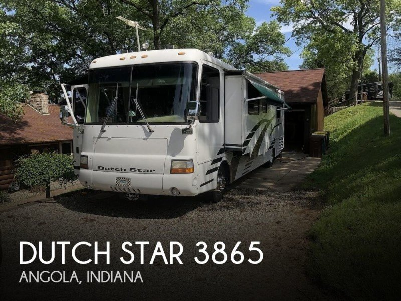 Newmar Dutch Star RVs for Sale - RVs on Autotrader