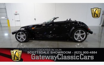 2000 Plymouth Prowler for sale 100964623
