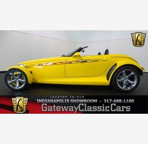 2000 Plymouth Prowler for sale 100964894