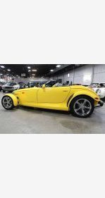 2000 Plymouth Prowler for sale 101083052