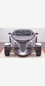 2000 Plymouth Prowler for sale 101090711