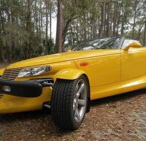 2000 Plymouth Prowler for sale 101100634