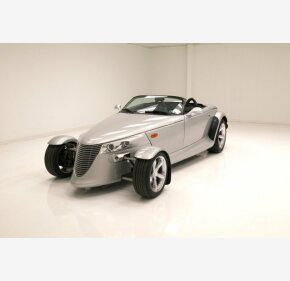 2000 Plymouth Prowler for sale 101305812