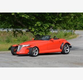 2000 Plymouth Prowler for sale 101343122