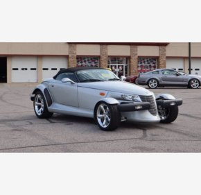 2000 Plymouth Prowler for sale 101374162