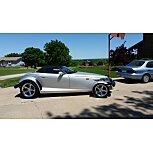 2000 Plymouth Prowler for sale 101383752