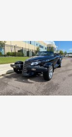 2000 Plymouth Prowler for sale 101407270