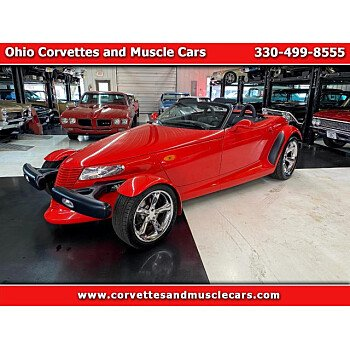 2000 Plymouth Prowler for sale 101571224