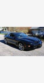 2000 Pontiac Firebird for sale 101045073