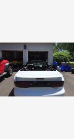 2000 Pontiac Firebird for sale 101146310