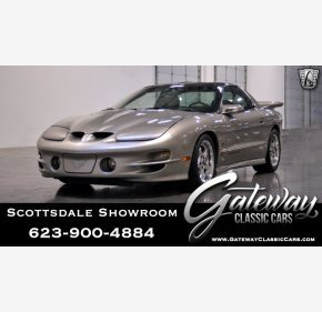 2000 Pontiac Firebird for sale 101184422
