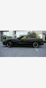 2000 Pontiac Firebird for sale 101329246