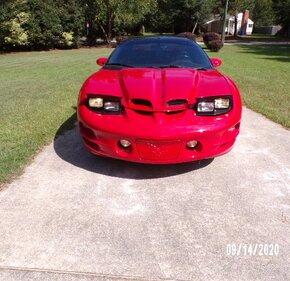 2000 Pontiac Firebird Coupe for sale 101378259