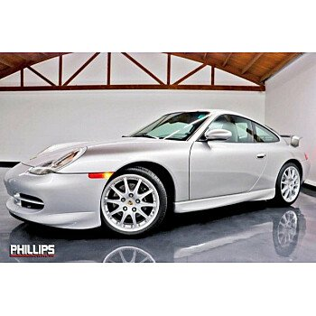 2000 Porsche 911 Coupe for sale 101223456