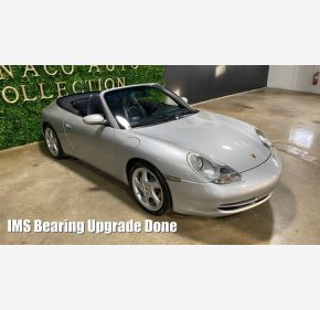 2000 Porsche 911 Cabriolet for sale 101260432