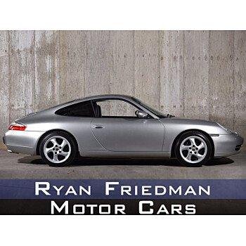 2000 Porsche 911 for sale 101386112