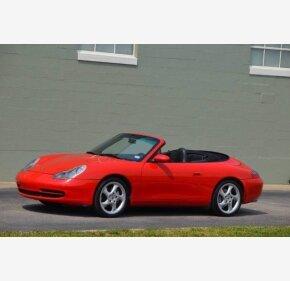 2000 Porsche 911 for sale 101390869