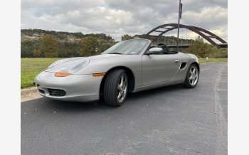 2000 Porsche Boxster S for sale 101401015