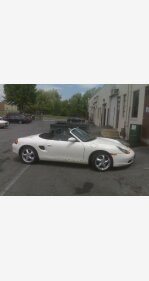 2000 Porsche Boxster for sale 101158729