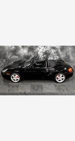 2000 Porsche Boxster S for sale 101235476