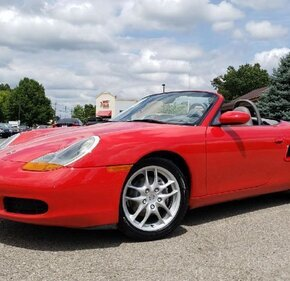 2000 Porsche Boxster for sale 101352402