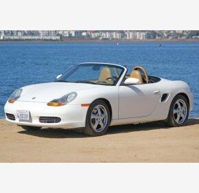 2000 Porsche Boxster for sale 101402273
