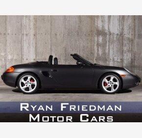 2000 Porsche Boxster S for sale 101453326