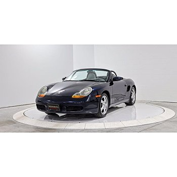 2000 Porsche Boxster for sale 101492300