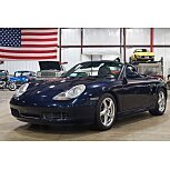 2000 Porsche Boxster for sale 101622579