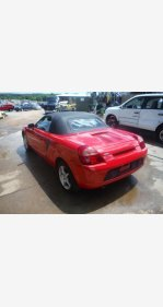 2000 Toyota MR2 Spyder for sale 100291817