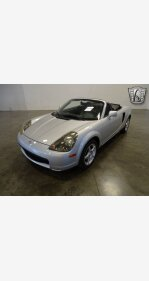 2000 Toyota MR2 Spyder for sale 101420854