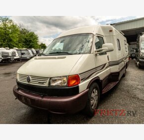 2000 Volkswagen Eurovan for sale 101344387
