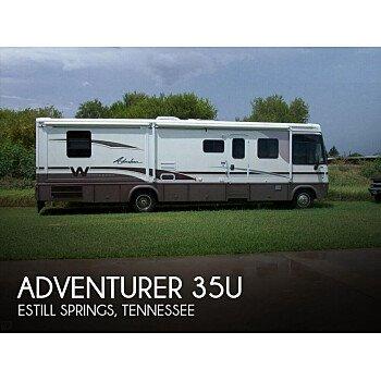 2000 Winnebago Adventurer for sale 300182330