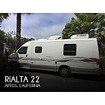 2000 Winnebago Rialta for sale 300221452