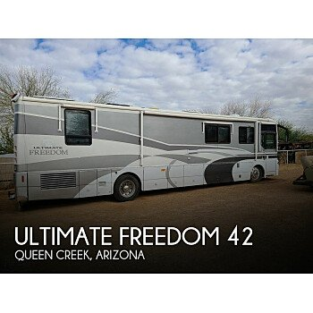 2000 Winnebago Ultimate Freedom for sale 300269083