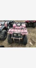 Yamaha Bear Tracker 250 Motorcycles for Sale - Motorcycles