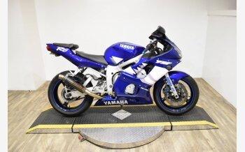 2000 Yamaha YZF-R6 for sale 200685284