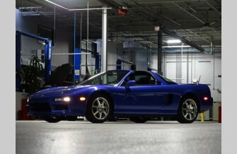 2001 Acura NSX T for sale 101288091