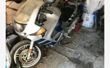 2001 BMW K1200RS for sale 200544326