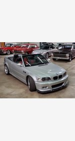 2001 BMW M3 Convertible for sale 101431008