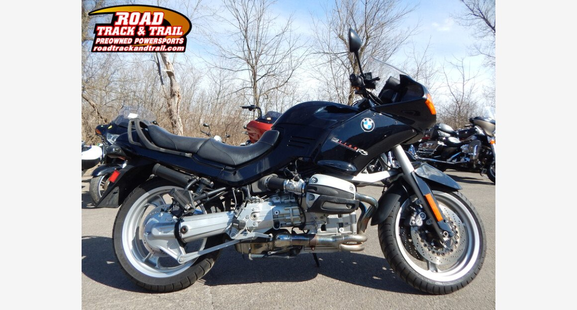 2001 BMW R1100RS for sale 200551518