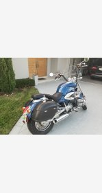 2001 BMW R1200C ABS for sale 200613160
