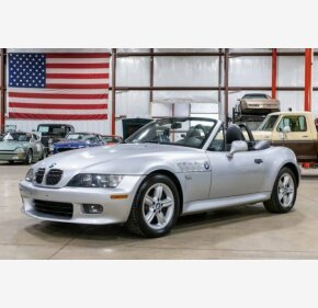 2001 BMW Z3 2.5i Roadster for sale 101323710