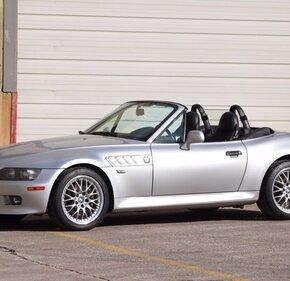 2001 BMW Z3 3.0i Roadster for sale 101466006