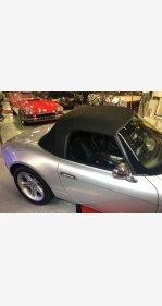 2001 BMW Z8 for sale 101146986