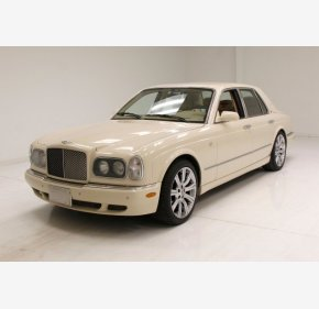 2001 Bentley Arnage Red Label for sale 101260329